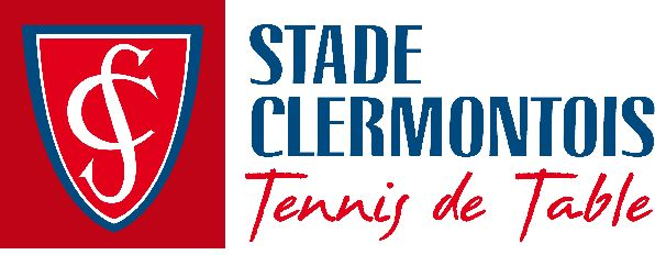 Stade Clermontois de Tennis de table